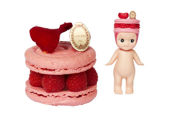 Laduree Sonny Angel